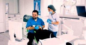 Diş eksikliklerinin son teknoloji ile tedavisi