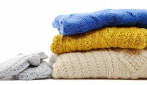 Yünlü Giysiler Nasıl Temizlenir ?