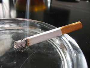 Sigara Kokusu Nasıl Çıkar ?