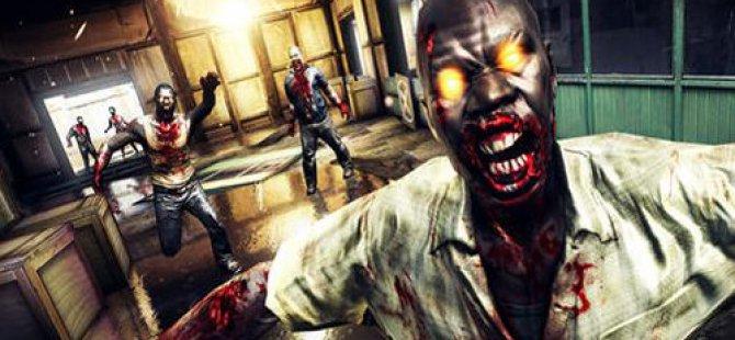 Android için en iyi 5 zombi oyunu