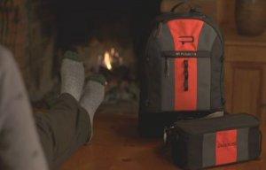 En sıradışı sırt çantası: PAXIS!