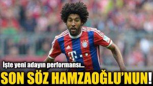 Dante, Galatasaray'a önerildi