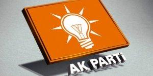 AK Parti'den erken seçim kararı