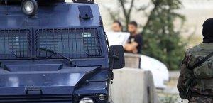 Erzurum'da Bomba Yüklü Araç Son Anda Yakalandı !