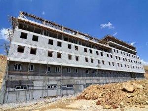 Bitlis'te eğitime 78 milyonluk yatırım yapıldı