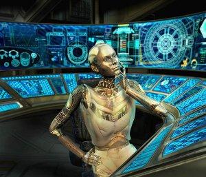 2025'de Robotlar İşimizi Elimizden Alacak