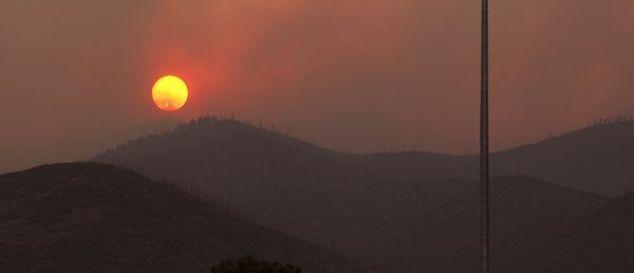 Dünya güneşe en uzak mesafede
