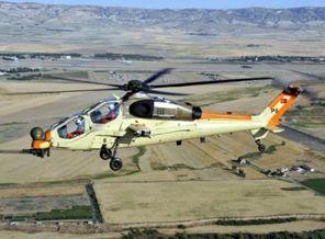 İlk yerli helikopterden başarılı test uçuşu!