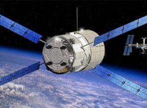 NASA uydusu dünyaya çakıldı!