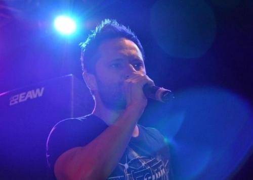 Antalya'da 'Sevgililer Günü' Konseri