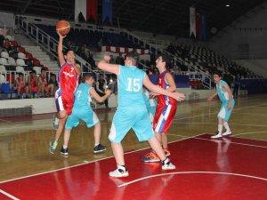 Anadolu Yıldızlar Ligi basketbol grup müsabakası