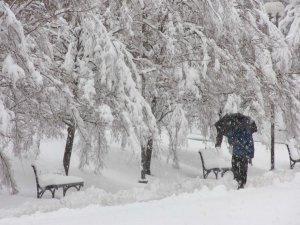 SON DAKİKA Güneydoğu Anadolu için kar uyarısı ! Kar yağacak şehirler ?