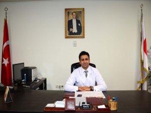 Bitlise Başhekimliğine Budak Atandı