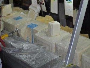 Pazardaki peynir satışlarında değişen bir şey yok