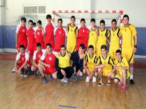 Malatya Kulüpler Arası Gençler Hentbol İl Şampiyonası