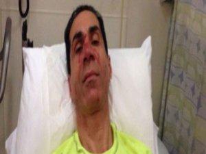 İBB Meclis üyesi Hüseyin Sağ'ı darp edenlere 9'ar yıl hapis istendi !