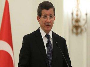 Başbakan Davutoğlu: Tek bir ülke göstersinler