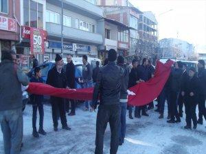 Bayırbucak Türkmenlerine Yönelik Saldırı düzenlendi