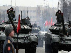 ABD'den rapor: Rusya 36 saatte işgal edebilir