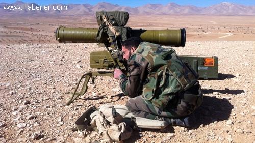ABD: Suriye'ye Silah Desteğini Kesin