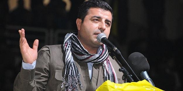 Son Dakika ! HDP'li 20 milletvekilinin fezlekeleri Başbakanlık'ta!