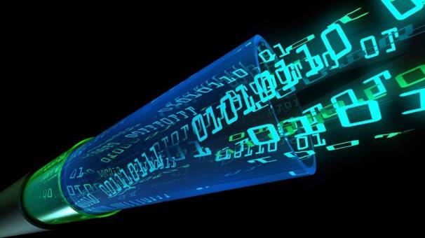İnternet Hızı 10 Kat Artıyor