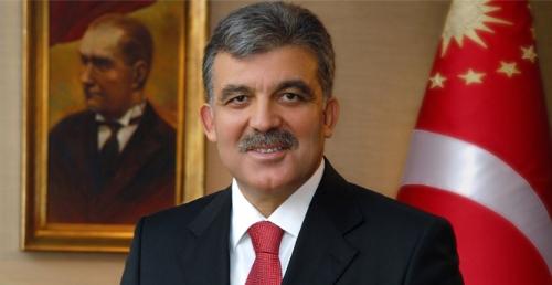 Agıt'ten Cumhurbaşkanı Gül'e Veto Çağrısı