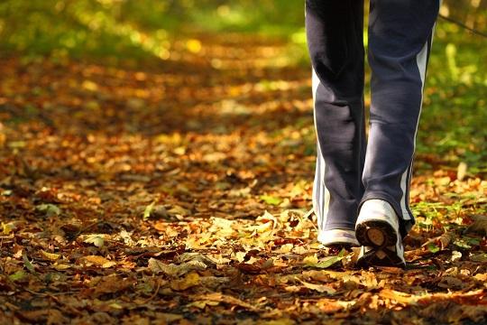 Günde kaç dakika yürüyüş yapılmalı?