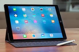 iPad Pro Türkiye'de!