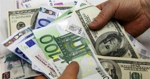 Dolar Günü 2,1763 TL, Euro 2,9813 TL'den Kapattı