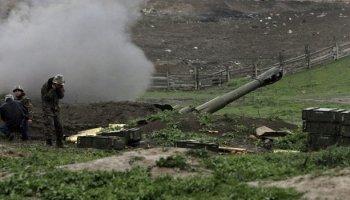 Ermenistan'da Savaş Çıkacak