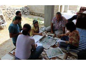 Yyü, 'Bendimahi Deltası' Projesine Başladı
