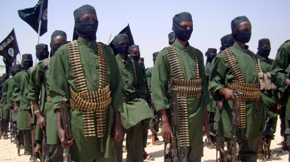 Somali Hükümetine gönderdiler, Şebab'ın eline geçti