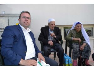 Ahlat, Ahıska Türklerini Karşıladı