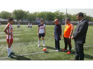 Kadınlar 3. Ligi Play Off Maçlarında İlk Gün Tamamlandı