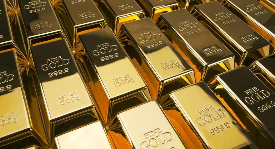 Türkiye'nin altın ihtalatı