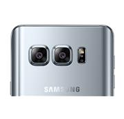 Samsung Galaxy Note 6 Çift Kamera Lensi