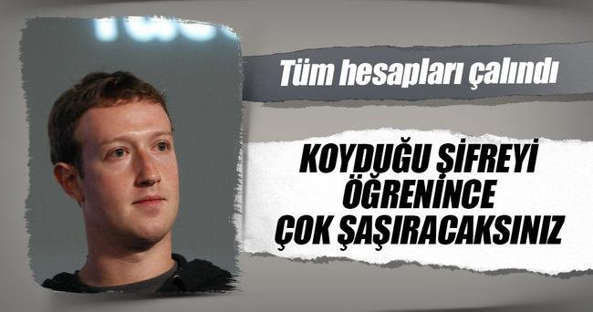 Facebook'un Kurucusu Şokta! CEO Uzmanı Zuckerberg hack'lendi