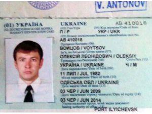 Ukraynalı Gemicilerin Cesedi Adli Tıp'a Gönderilecek