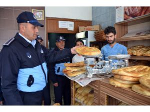 Sarıkamış'ta Ramazan Denetimleri