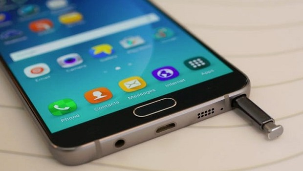 Galaxy Note 6 ve Galaxy Note 7 çıkıyor