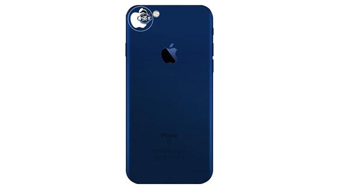 iPhone 7 yeni renk seçeneğiyle geliyor