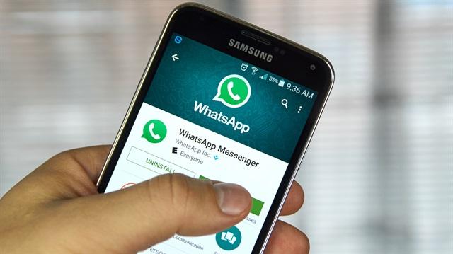 WhatsApp'ta 'alıntı yapma' dönemi