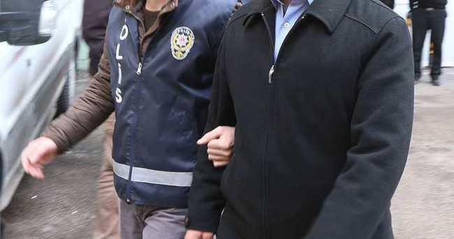 Malatya'da 20 Asker Tutuklandı