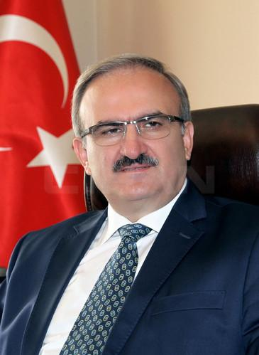 Antalya'da 793 Kamu Görevlisi Açığa Alındı