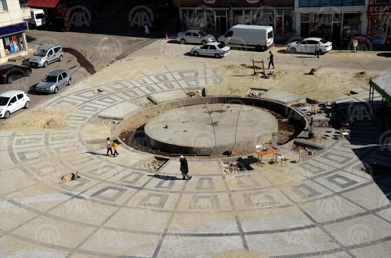 Sarıkamış Gaziler Meydanı, '15 Temmuz Demokrasi Meydanı' Oldu