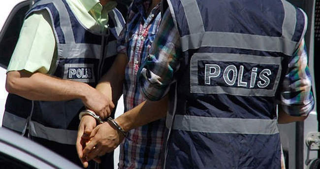Van'da 2 Kişi Gözaltına Alındı