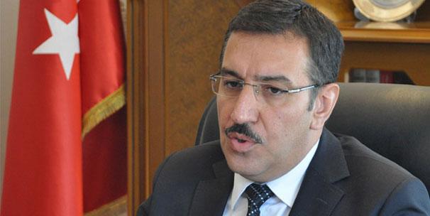 Gümrük ve Ticaret Bakanı Bülent Tüfenkci'den Açıklama