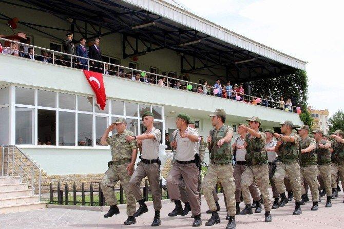 Tunceli'de Jandarma Teşkilatının 177. Kuruluş Yıldönümü