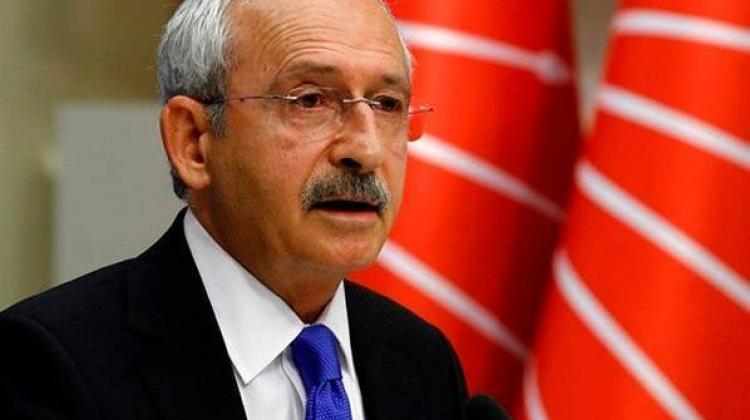 Kemal Kılıçtaroğlun'dan Operasyona Destek